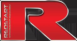 redstart // design
